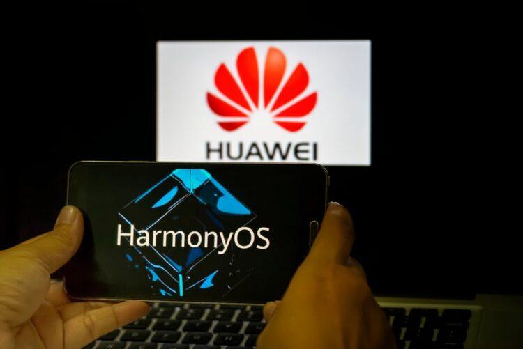 Harmony Os : la fin de l'hégémonie d'Android ???